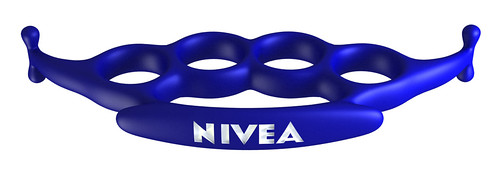 FOC Nivea - Punchbag | by Freedom Of Creation