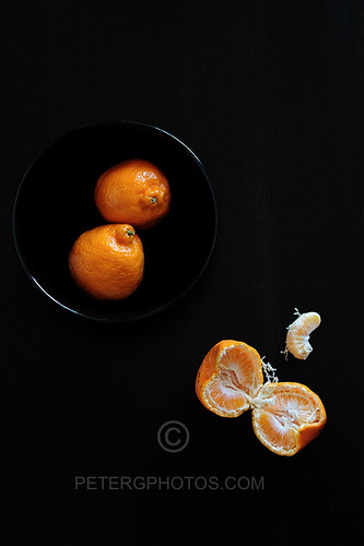 mandarins | by Souvlaki For The Soul