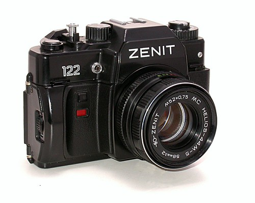Zenit 122 | by skagman