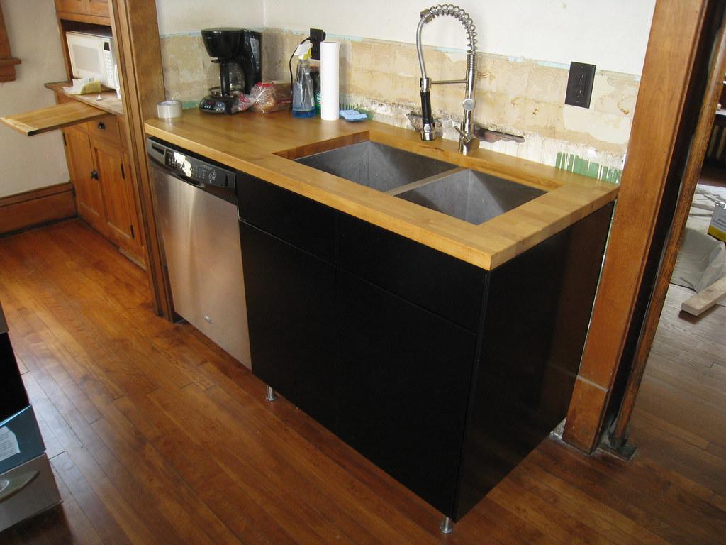 Kitchen Sink Backsplash Designs