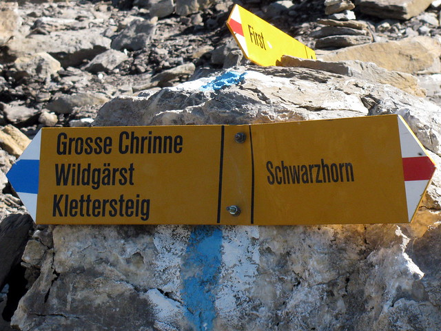 Klettersteig Schwarzhorn : Zzzz 090817 klettersteig schwarzhorn flickr