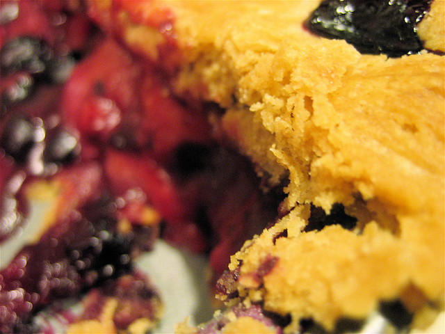 Strawberry Blueberry Pie | Flickr - Photo Sharing!