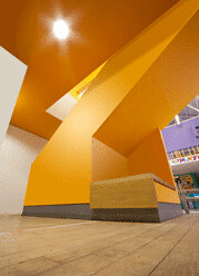 ... Hyndland After School Club, Partick, Glasgow, Scotland Uk, Modern  Scottish Architecture,