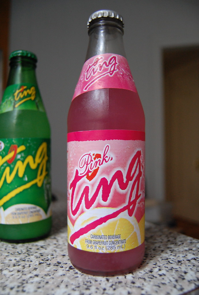 and Pink Ting! | K. B. R. | Flickr