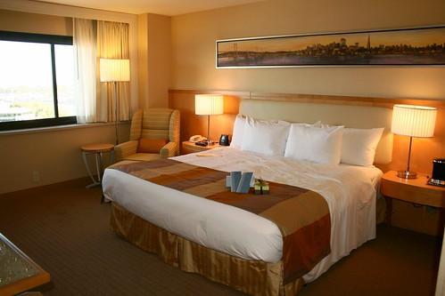 Standard King Bed Length