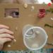 DIY Camera From Kindergarten Photo Day
