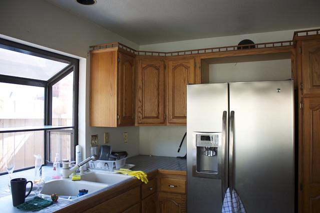 Kitchen Cabinets Roberts Wi