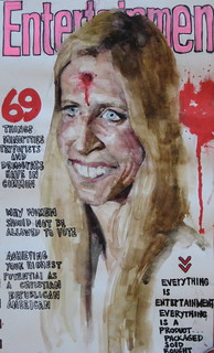 Ann Coulter | by the akirA project