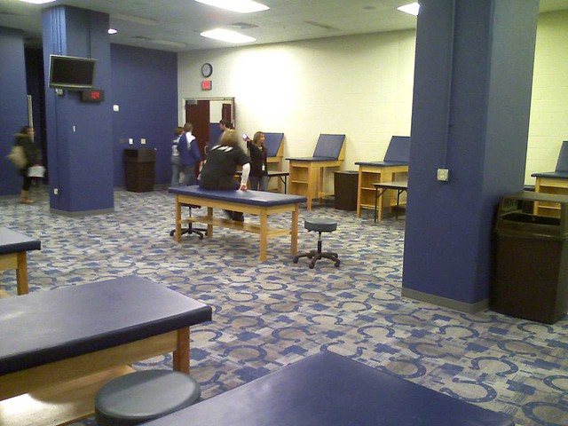 Indianapolis Colts Athletic Training Room I Like How