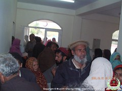 MC Free Eye Camp - Arja, Azad Kashmir | by Muslim Charity UK