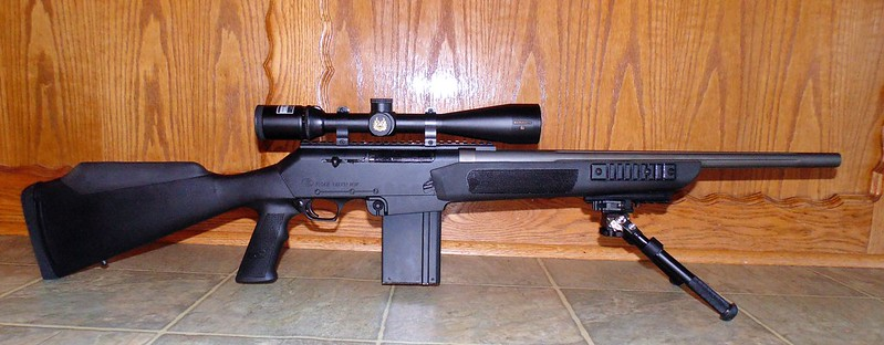 FNAR Users Preferred Rifle Scope - Page 2