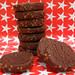 Chocolate Black Pepper Cookies