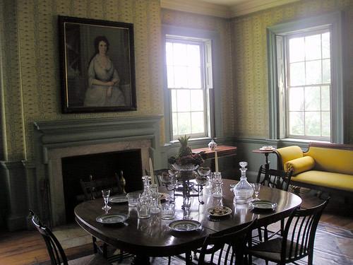 Dining Room I (Morris-Jumel Mansion)