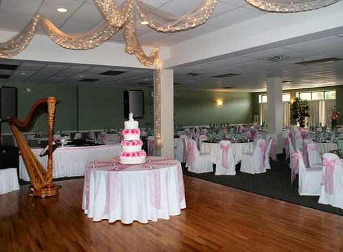 Wedding Reception Venues In Mishawaka A : Knights of columbus wedding reception harp music for a
