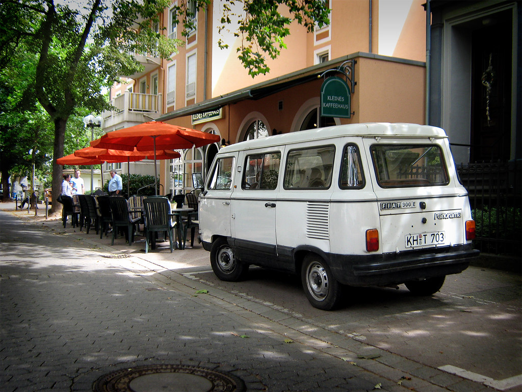 kei van guessed fiat 900e panorama small van spotted. Black Bedroom Furniture Sets. Home Design Ideas