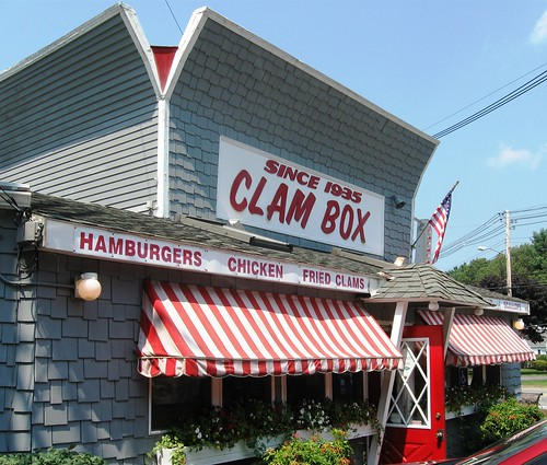37 ipswich clam box | by Goosefriend