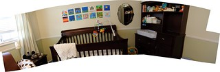 The baby's room | by Ianiv & Arieanna