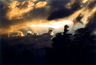 Apocaliptic Sunset [Udine - 18 September 2005] | by Doc. Ing.
