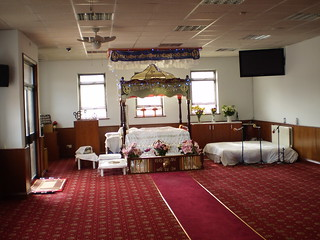 079.e.The Hayes Gurdwara | by Harjinder Singh - Man in Blue