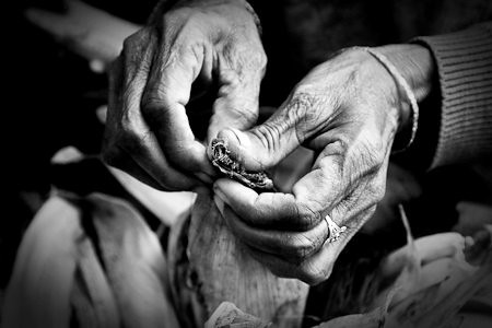 working hands much nicer on black chitra aiyer flickr