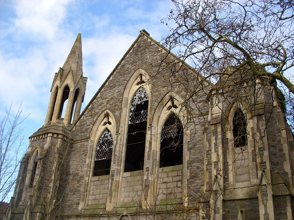 Image Result For Abandoned Listed Buildings
