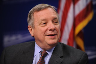 Senator Dick Durbin (D-Ill.) | by Center for American Progress Action Fund