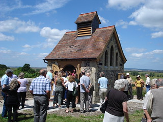 The Charnel House Project protecting our heritage | by Friends of the North Kent Marshes