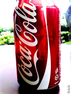 Coke Can | by Douglas 'Azevedo