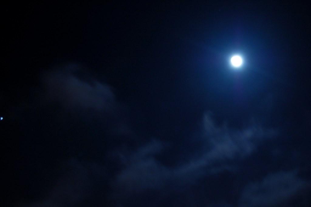scary night sky   Ahmed Elnagdy   Flickr