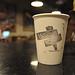 15 Ave Coffee  & Tea Coffee Cup