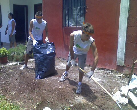 Valle Verde cleanup 4 | by CFACTEU