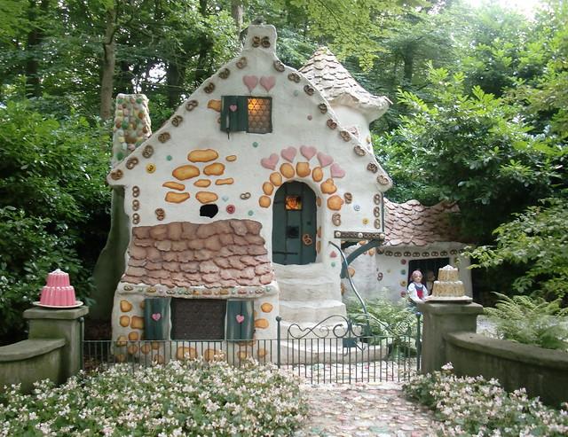 Hansel and gretel house efteling flickr photo sharing - Hansel home ...