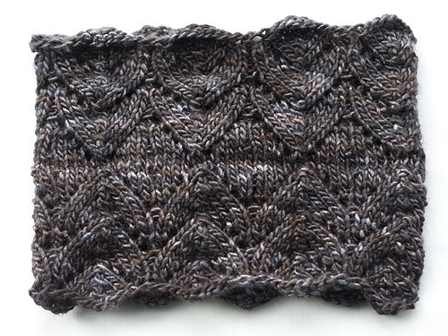 Crofter's Cowl #2 | by chavala
