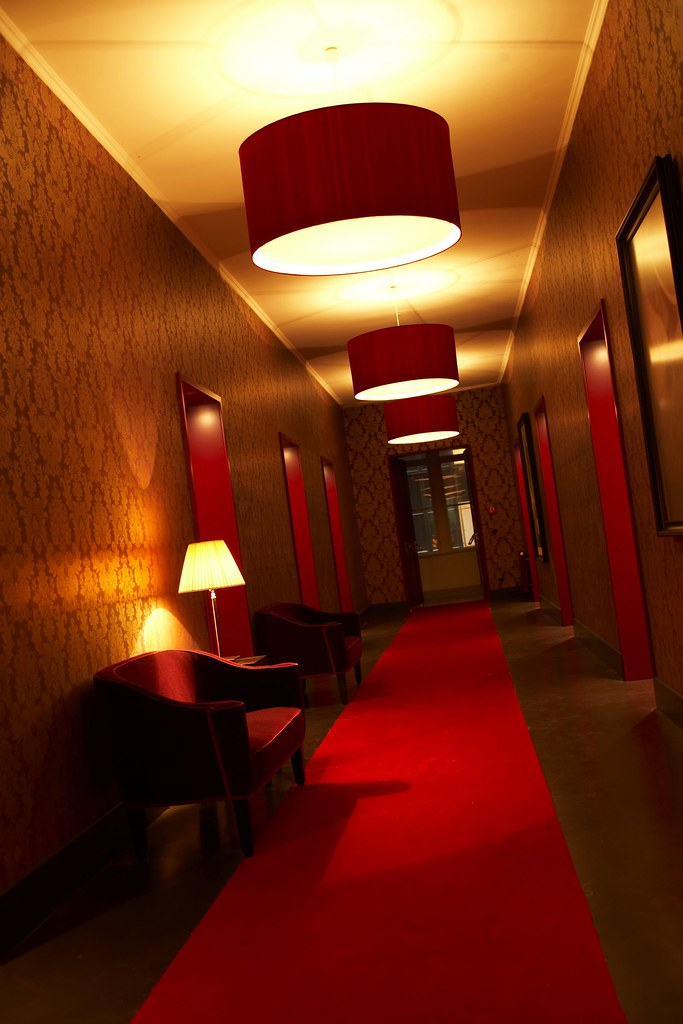 altstadt vienna hotel wien gang matteo thun designed flickr. Black Bedroom Furniture Sets. Home Design Ideas