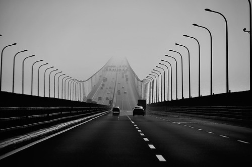 Highway to the sky | by Artistaviaggiatore