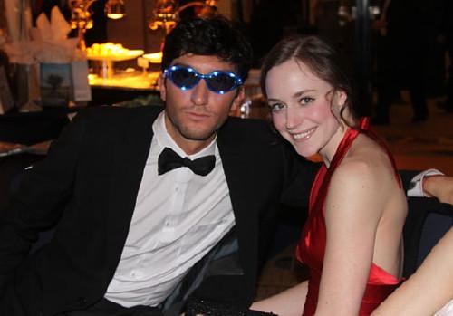 Who is evan lysacek dating 2011 3