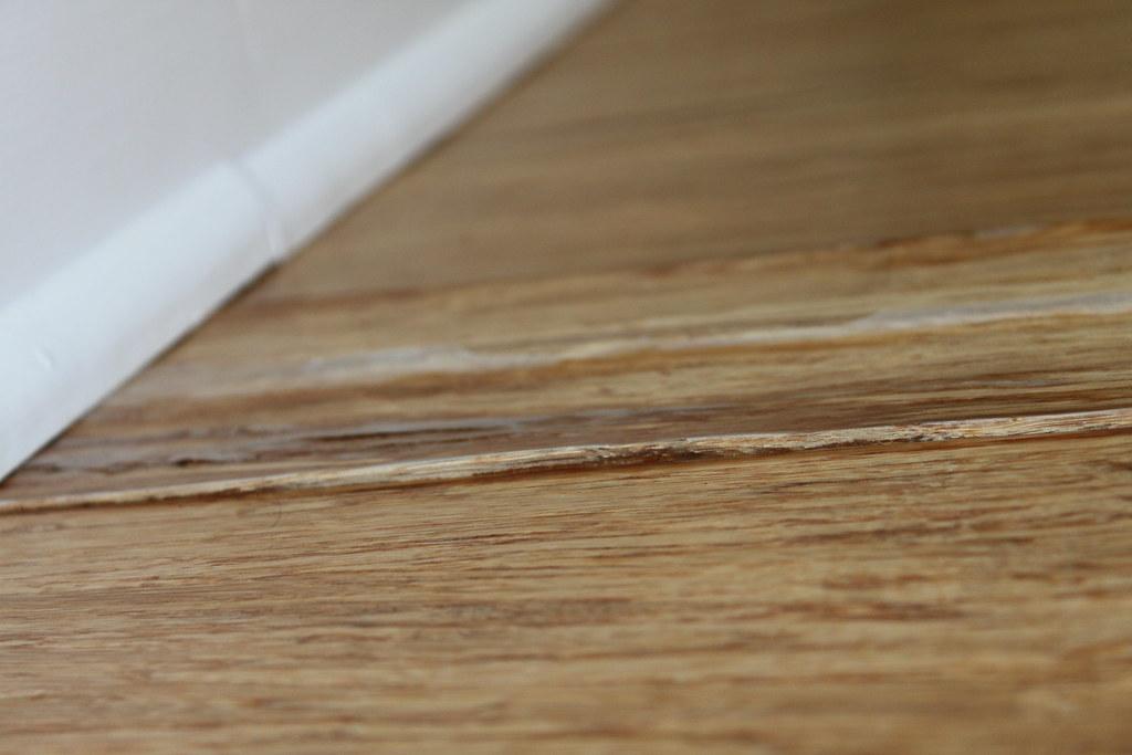 Morning star bamboo 5 8 x 3 3 4 prefinished natural st Morning star bamboo flooring