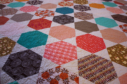 Rosalie Quilt for Rachel | by jrcraft