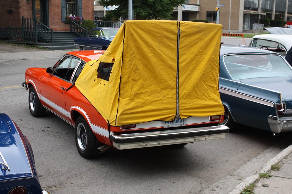 ... 1974 Vega GT hatchback ( Tent option ) | by carphoto & 1974 Vega GT hatchback ( Tent option ) | Richard Spiegelman | Flickr