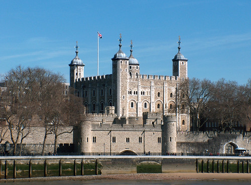 Tower of London | by pikous