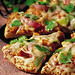 Chinese Chicken Pizza from Tablespoon.com