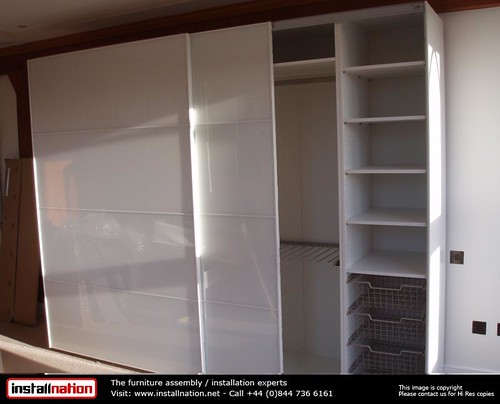 Ikea Pax Tonnes Wardrobe The New Tonnes Sliding Doors