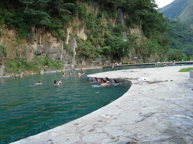 colcamayo hotsprings