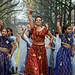 Holland Dance Festival 2009 - Dansparade