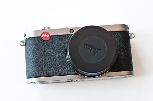 Leica X1 | by stylespion