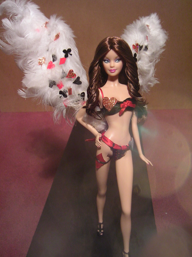 Barbie Fashion Show Doll Fashion Show barbie