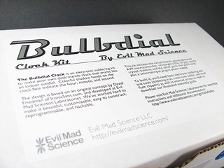 BulbdialBox - 3 | by oskay