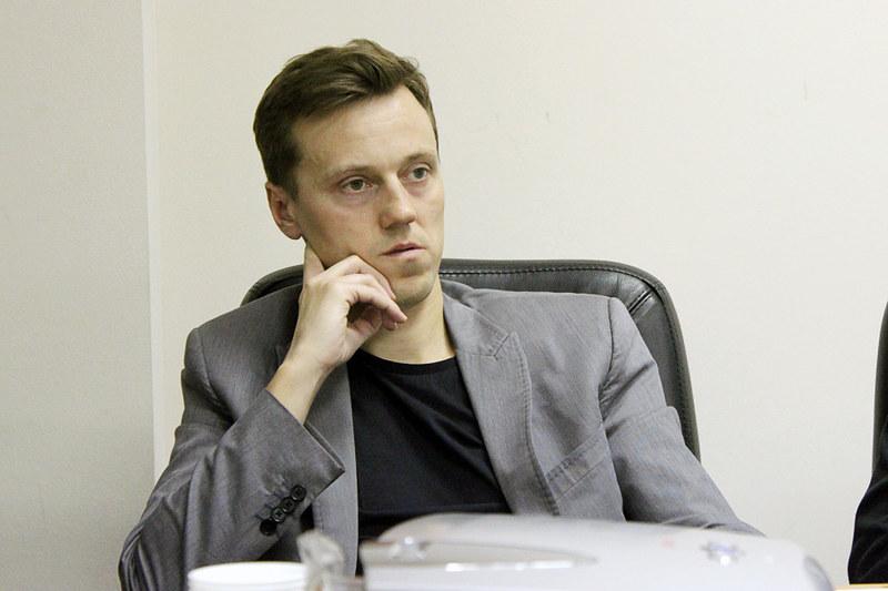 Сергей Пыжиков, Condé Nast