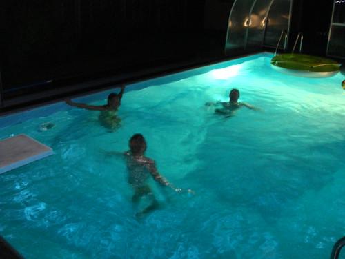 pool party olle svensson flickr. Black Bedroom Furniture Sets. Home Design Ideas