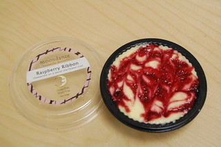 Moondance Raspberry Ribbon Cheesecake | by Erin Smith 78